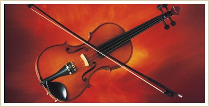 Violin Picture san pedro south bay music lessons education piano